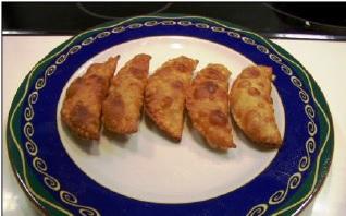 Empanadillas Caseras